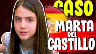 El INDIGNANTE CASO de Marta del Castillo //  dinosaur vlogs