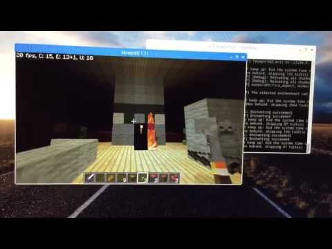 Minecraft Cuberite Server Tutorial X X German - Eigenen minecraft server erstellen kostenlos ohne hamachi 1 9 deutsch