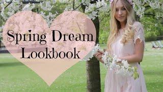 Spring Dream Lookbook | Freddy My Love ♡