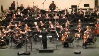 The Chronicles of Narnia - David Hernando Rico, conductor