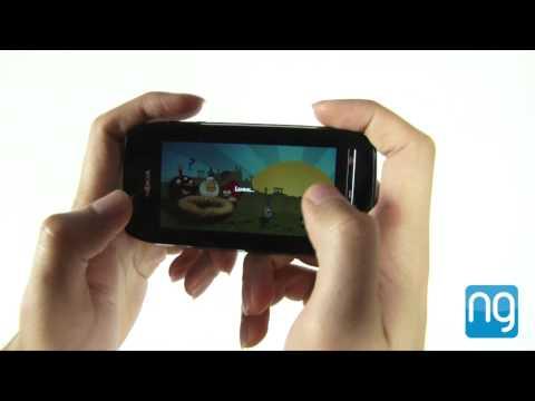 Review Nokia 603