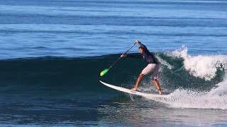 Video J-Stroke For SUP Surfing - #1 SUP surf paddling technique to catch more waves and surf better! download MP3, 3GP, MP4, WEBM, AVI, FLV September 2018