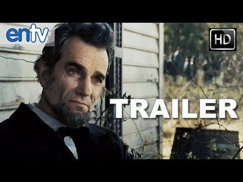 Lincoln (2012) Official Full Trailer [HD]: Steven Spielberg, Daniel Day Lewis & Joseph Gordon-Levitt