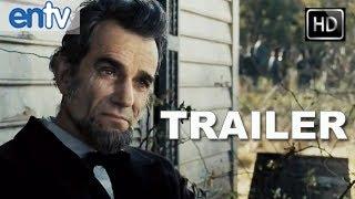 Lincoln (2012) Official Full Trailer [HD]: Steven Spielberg, Daniel Day Lewis & Joseph Gordon-Levitt