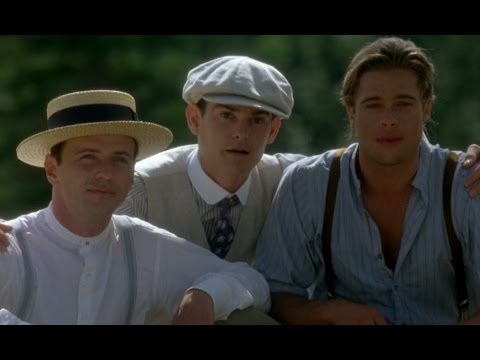 Legends of the Fall (1994) - 'The Ludlows' scene [1080]