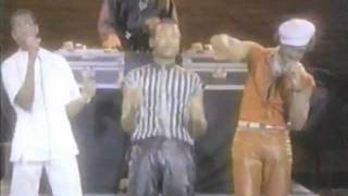 UTFO - Roxanne, Roxanne (Video)
