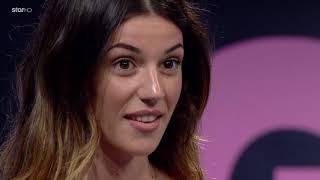 #GNTM - Greece's Next Top Model - Επεισόδιο 5  - Χριστιάννα - Αudition Kρήτη