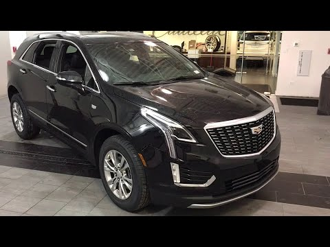 2020 Cadillac XT5 Countryside, Lombard, La Grange, Palos ...