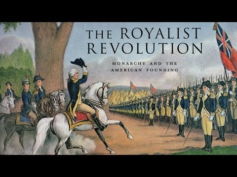 Monarchy and the American Founding