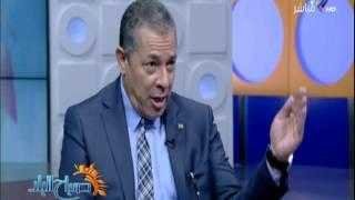 رئيس الجالية المصرية بفرنسا: السيسي زعيم عالمي وشعبيته تزداد بأوروبا