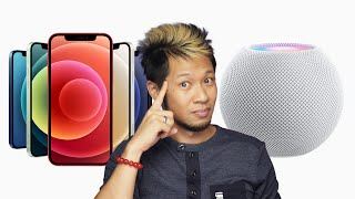 iPhone 12/12 Pro & HomePod mini: The newest things we've learned