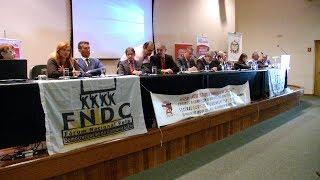 Audiência Publica discute decisão do TCE sobre rádios comunitárias