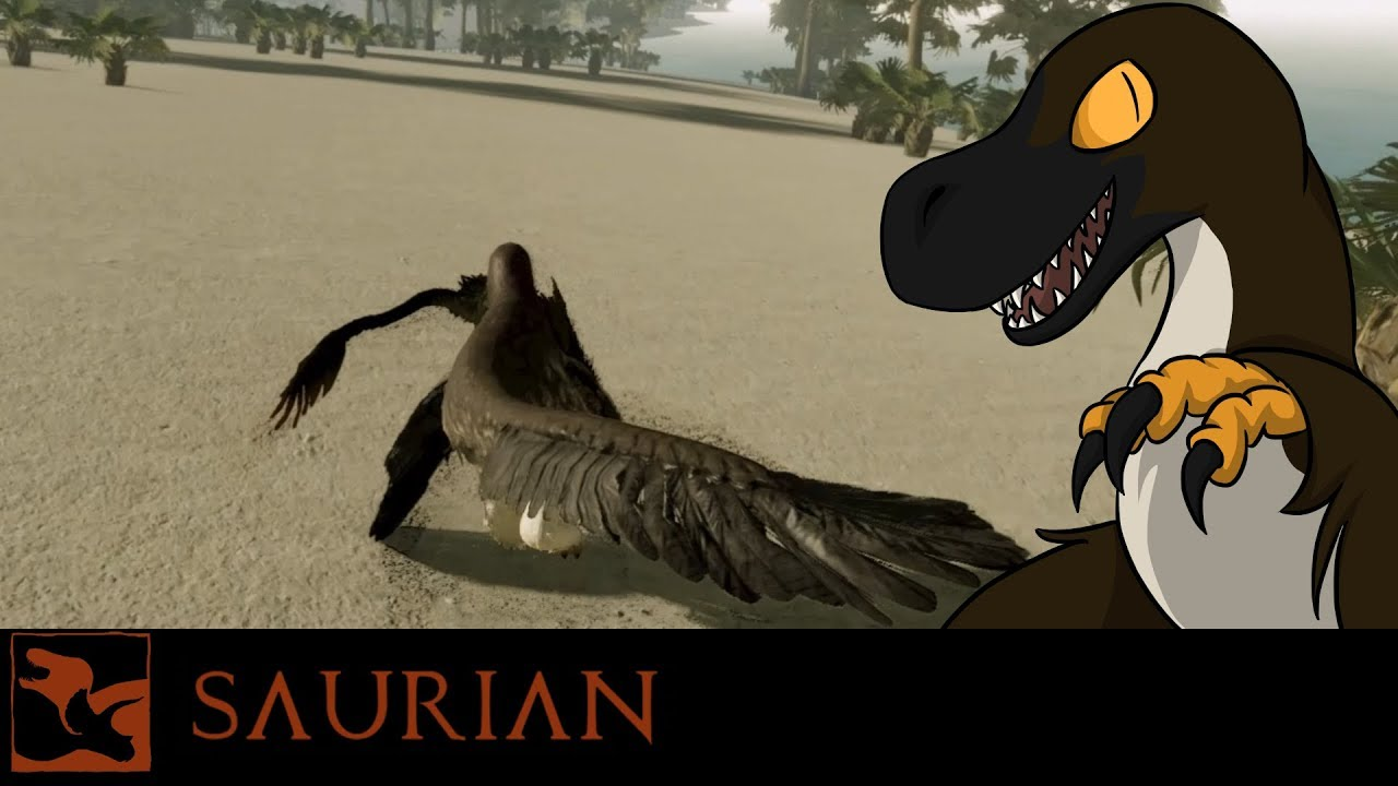 Download Saurian | Episode 7- Trial... and Error!