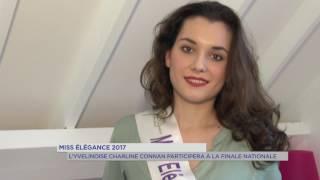Miss Elégance : une Yvelinoise en finale