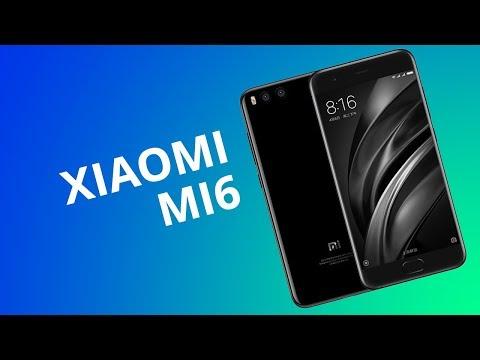 Xiaomi Mi6 [Análise / Review]