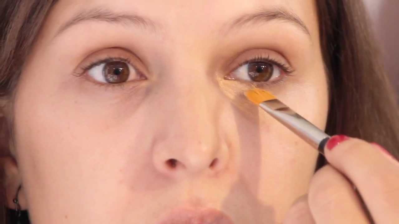 El programa arreglar las bolsas en los ojos