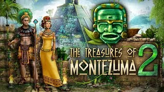 The Treasures of Montezuma 2 Trailer