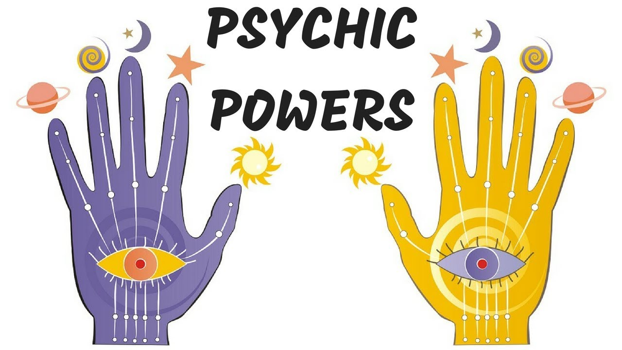 5 Signs Of Psychic Powersabilities In Your Hands Palmistry Youtube