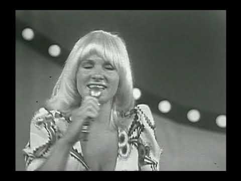 Diane Dufresne - ZOOM LIBERTÉ (Émission de varietés, Radio Canada 1970)