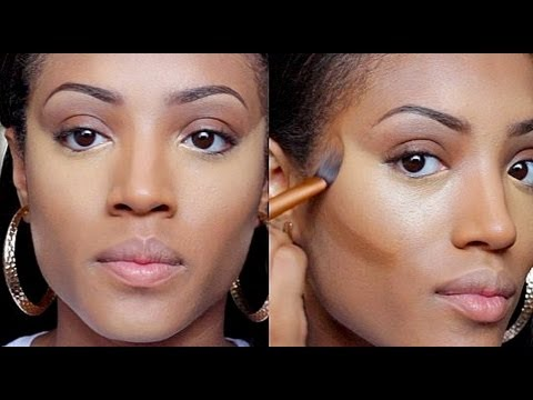 Why & How I Contour & Highlight (UPDATED)