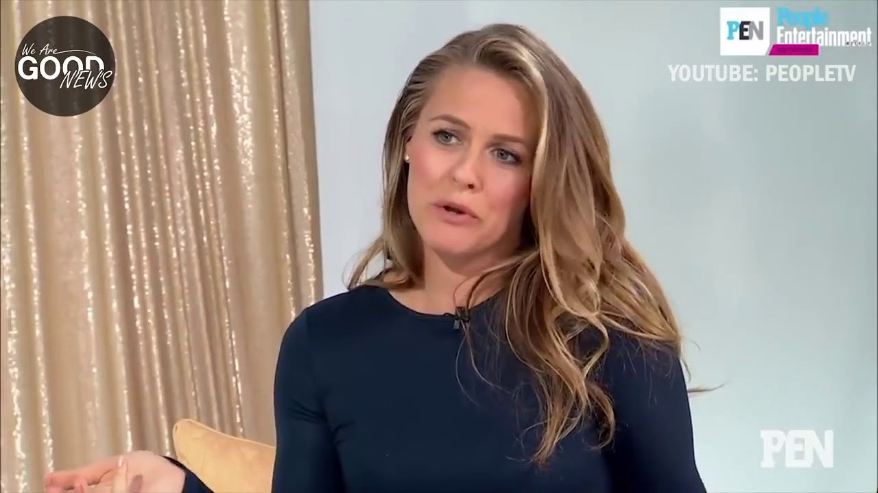 Youtube Alicia Silverstone naked (69 foto and video), Topless, Paparazzi, Twitter, swimsuit 2006