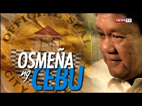 Bawal ang Pasaway: Ang 'war on drugs' ni Mayor-elect Tommy Osmeña ng Cebu