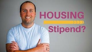 Travel Nursing Housing Stipend Or Company Provided Option?