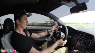 VW Golf VII GTI 365PS/ 500Nm mit IPE Klappenauspuff - Simon MotorSport - Folge 20