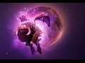 1 Shotting the Dark Magus with Techies Proximity mines Dota 2 DARK MOON