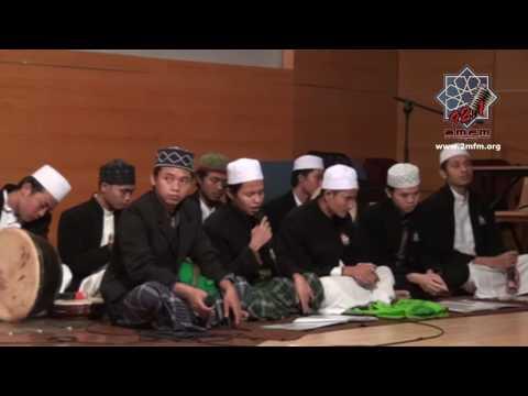 Indonesian Youth - Jakarta State University