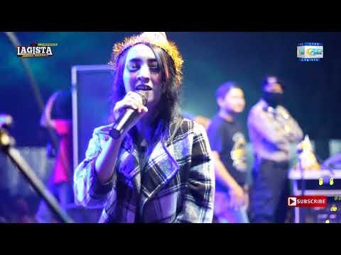 Dengarlah Bintang Hatiku - Rina Amelia - Lagista Live Kandangan Kediri 2017