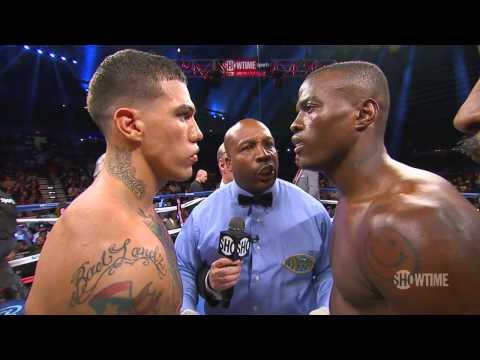 Recap: Hopkins vs. Murat, Quillin vs. Rosado, Wilder vs. Firtha - SHOWTIME Boxing
