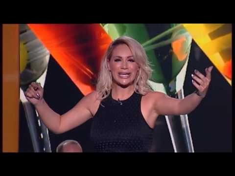 Selma Bajrami - Zverka - GK - (TV Grand 09.05.2016.)