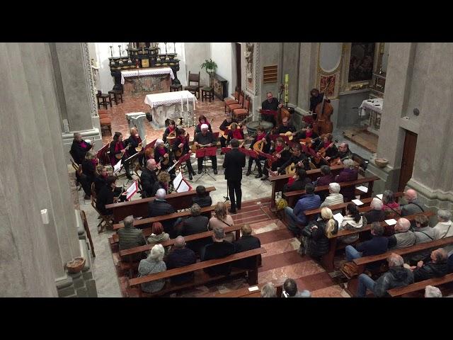 Concerto di Primavera - D.Kreidler: Tango e Rumba