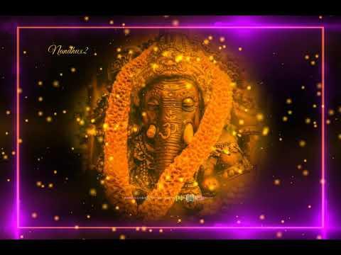 vinayagar-chathurthi-whatsapp-status- -lord-ganesha- -mudhal-kadavul- -nandhux2- 