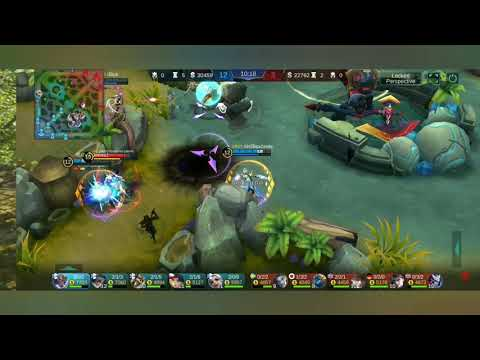 Mobile Legends SAVAGE COMPILATION SRVT Suomi1080 HD