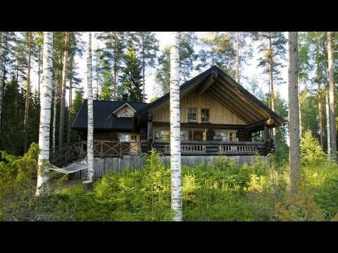 Kaidan Kiho holiday cottages for rent in Finland