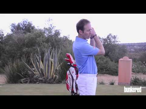 Golf Tips: Improve your follow through