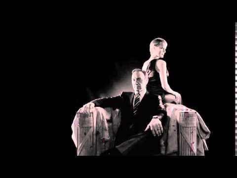 House of Cards - Season 2 - Main Title Theme - Jeff Beal [480p]