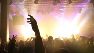 Composure by August Burns Red Live Messengers 10 Year Tour Tuscon, AZ