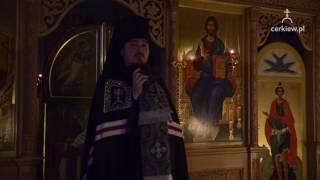 Kazanie arcybiskupa Jerzego o Wielkim Poście