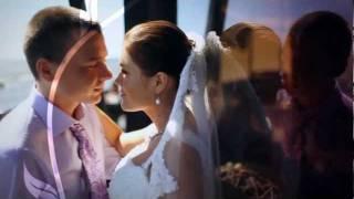 выездная регистрация и свадебная фотосессия в кафе
