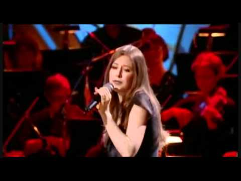 Hayley Westenra - Wuthering Heights, Live