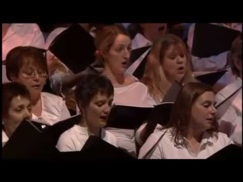 The Lord of the Rings: Live Symphony - #6 Lothlorien - Howard Shore
