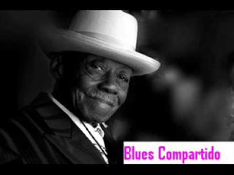 Pinetop Perkins - Madison Blues Festival,Olin Park,2002.