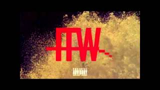 ITW- Kanye West Feat. Chief Keef & Travis Scott (ITW - Zaqaz (Prod. By Wonya Love) )