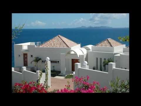 SOLD! Villa Cosabella in Dawn Beach,Sint Maarten www.ireteam.com