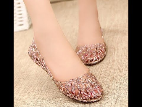 be37979fbd31 Beautiful Ladies Flat Sandals Collection