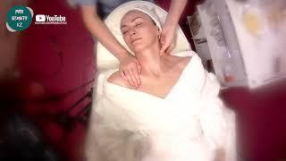 Лифтинг массаж лица после 50 лет