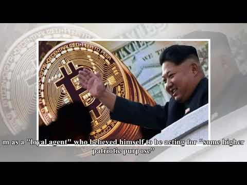 Australian was a 'loyal agent' for north korea - novinite.com - sofia news agency | GLOBAL NEWS TOD